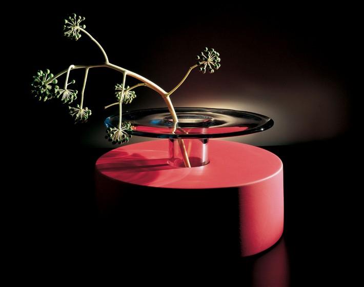 'Le Stanze Del Vetro' Celebrates Ettore Sottsass' 100th Anniversary ettore sottsass 'Le Stanze Del Vetro' Celebrates Ettore Sottsass' 100th Anniversary ettore sottsass glass exhibition venice il vetro designboom 004