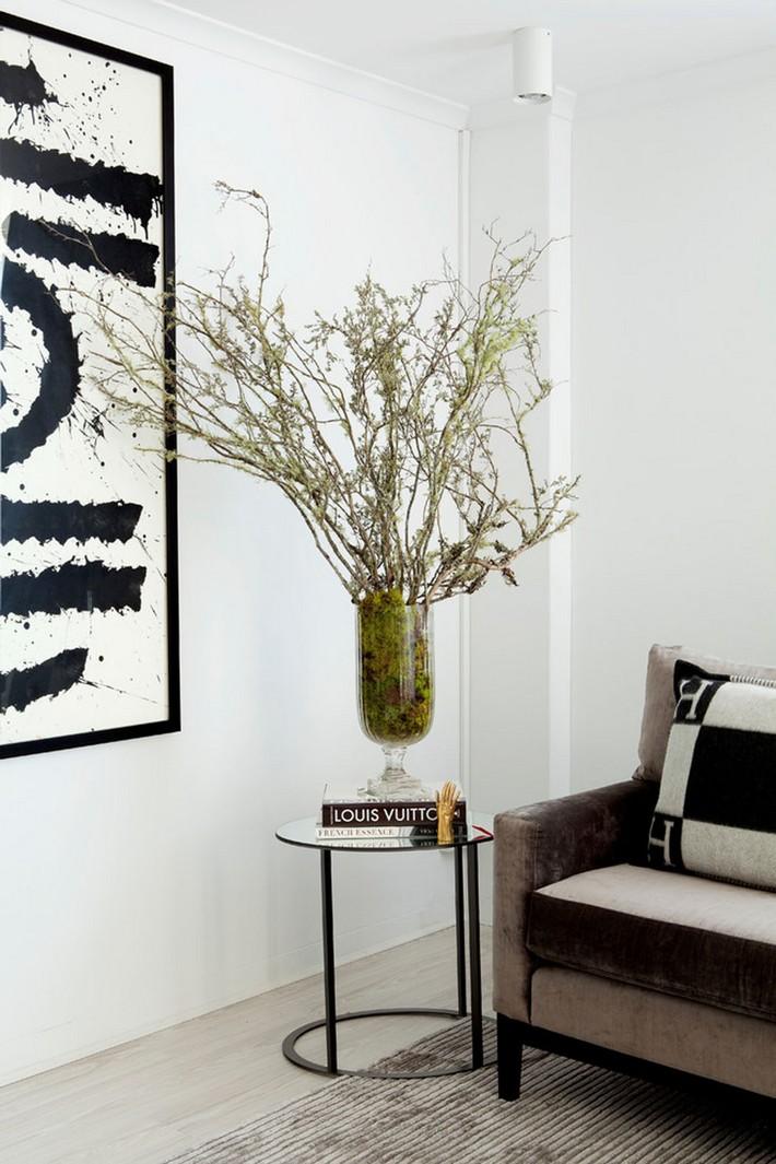 James Dawson james dawson James Dawson – An Australian Influence interieur design deco noir et blanc