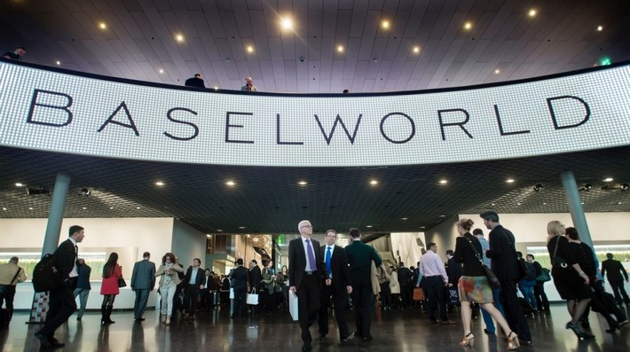 000 baselworld Baselworld – A Trendsetting show 000