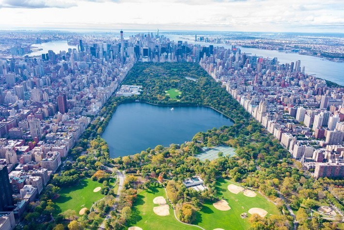 What to visit in New York while at AD Show