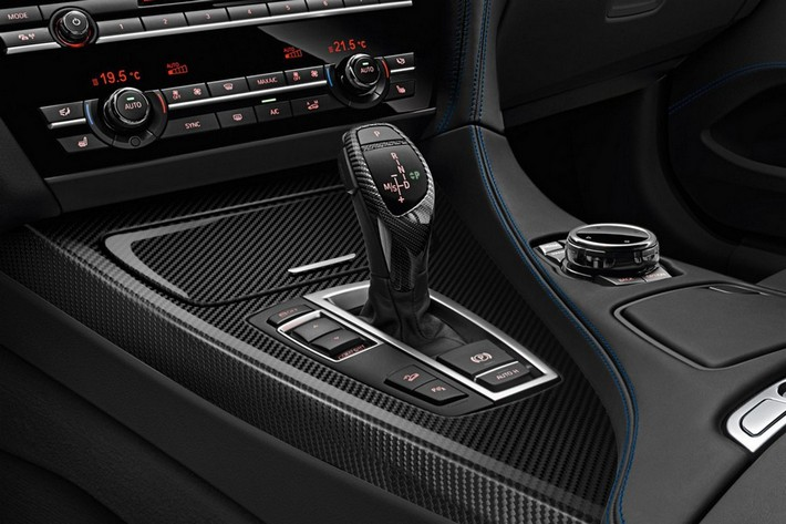 BMW 6 SERIES M SPORT LIMITED EDITION 2017 08