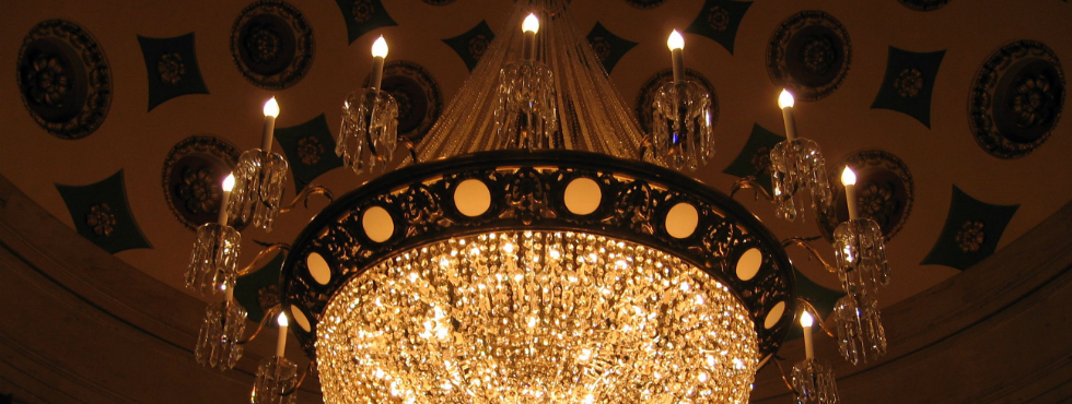 Top 10 Most Expensive Chandeliers Of The World