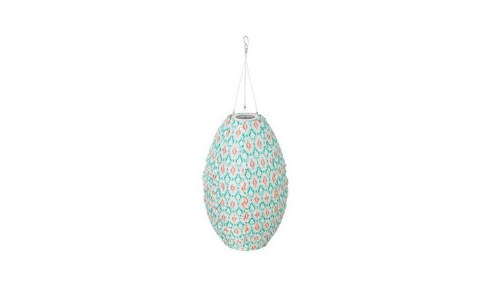 SOLVINDEN LED solar-powered pendant lam limited edition Ikea's Limited Edition Spring/Summer Collection SOLVINDEN LED solar powered pendant lam