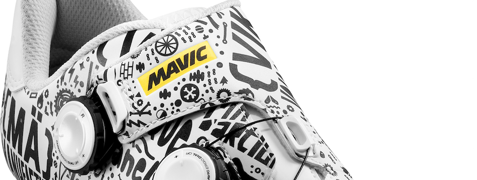 Mavic Limited Edition: Desire Limited Edition Mavic Limited Edition: Desire bbbbbbbb
