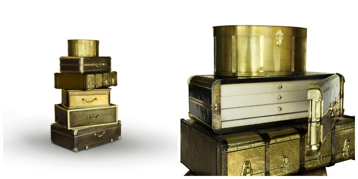 Baselworld 2017- Luxurious Safes For Jewelry baselworld Baselworld 2017- Luxurious Safes For Jewelry boheme
