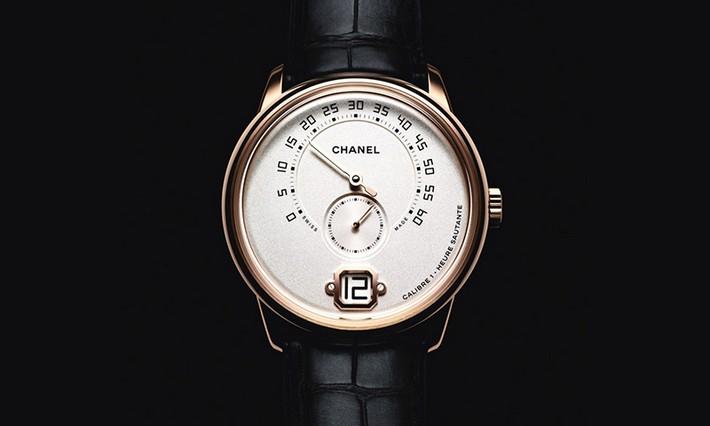 chanel-monsieur-de-chanel-mens-watch-00 Chanel's Limited Edition Chanel's Limited Edition: Monsieur chanel monsieur de chanel mens watch 00