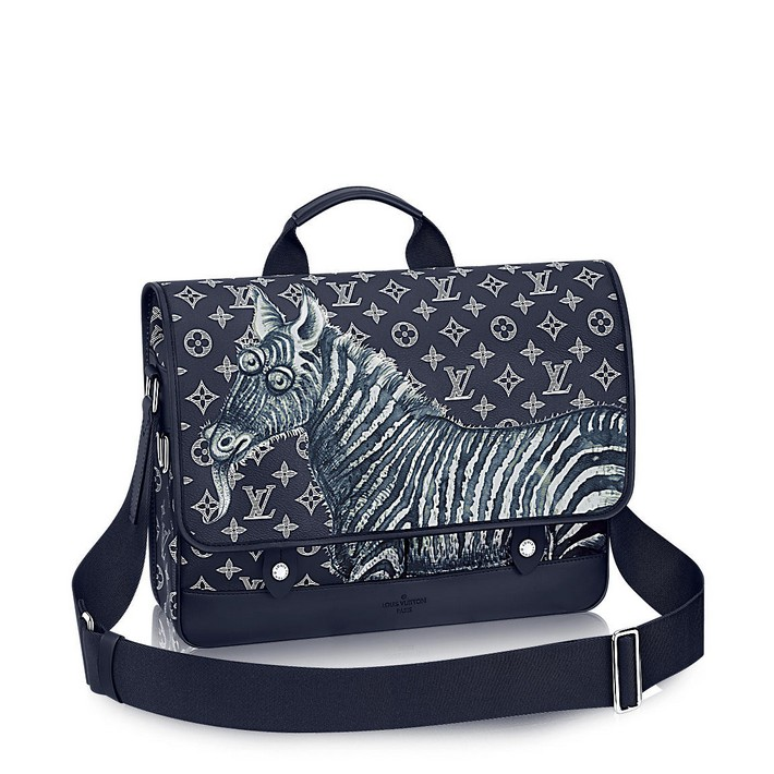 Discover Louis Vuitton Latest by Jake & Dinos Chapman limited edition Discover Louis Vuitton Latest Limited Edition by  Jake & Dinos Chapman louis vuitton jake dinos chapman luggage 2 1