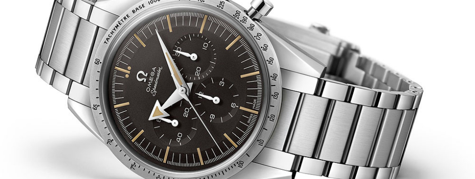 Omega Celebrates Anniversary with Limited Edition Watch omega Omega Celebrates Anniversary with Limited Edition Watch www