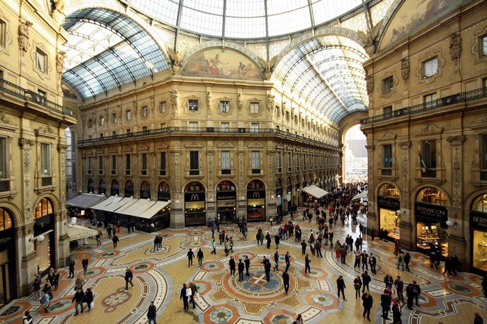 What to Visit in Milan During Salone Del Mobile