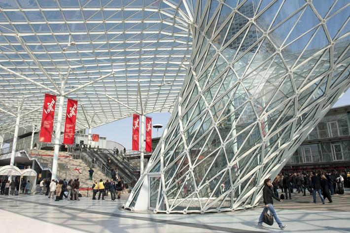 What to Visit in Milan During iSaloni