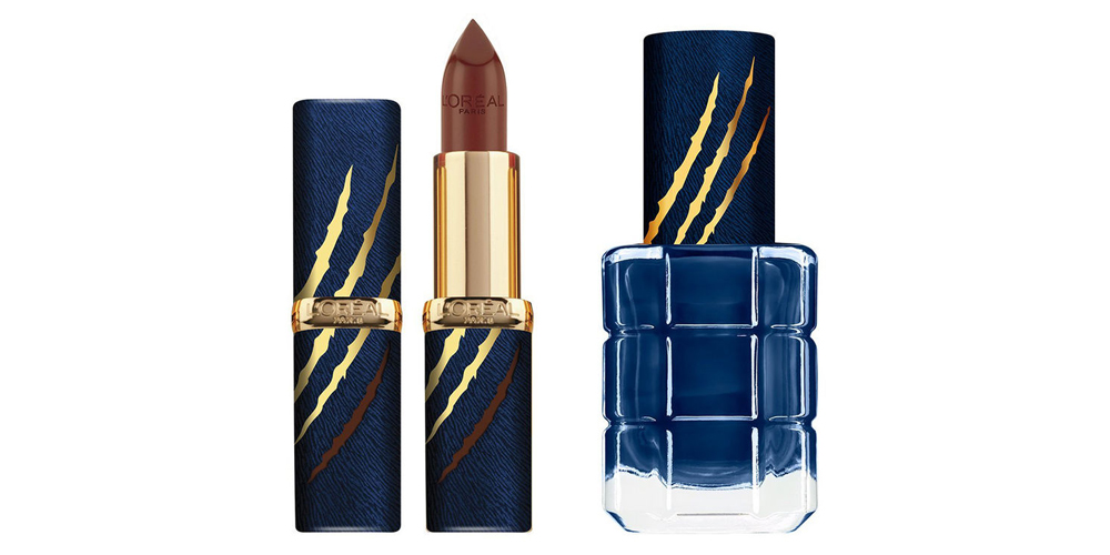 Beauty and the Beast Limited Edition Make Up Line beauty and the beast Beauty and the Beast Limited Edition Make Up Line Loreal Beauty and the Beast Makeup Collection 007