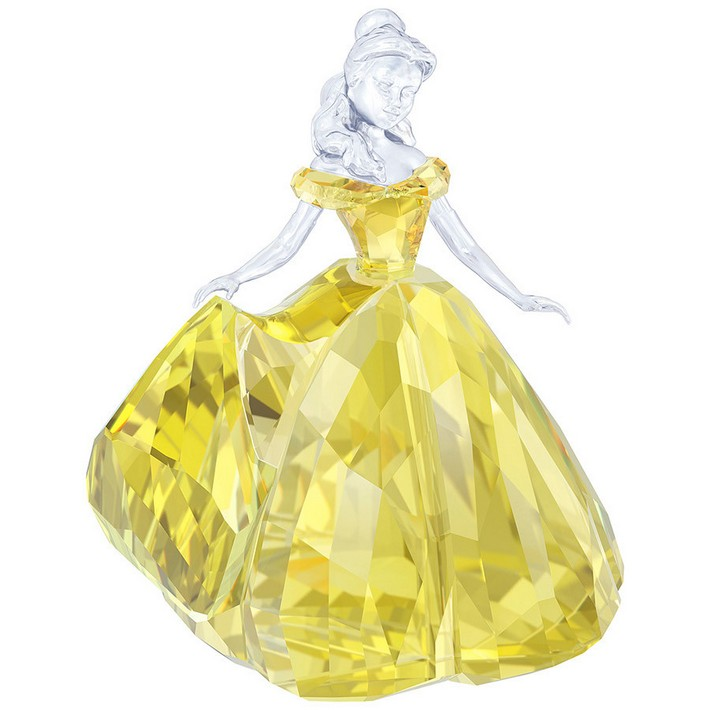 Swarovski's Beauty and the Beast Limited Edition