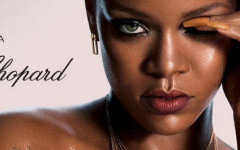 limited edition Rihanna is the new face of Chopard's Limited Edition bbbb 7 480x300