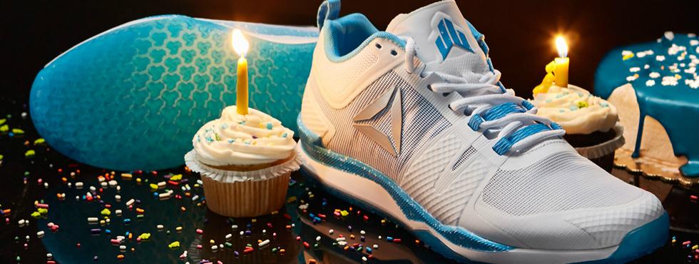 Reebok Celebrates JJ Watts Birthday