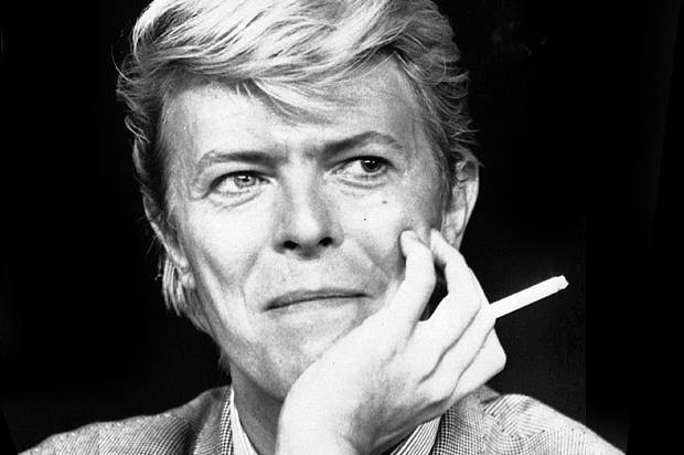 David Bowie Limited-edition Swiss watch in honor of David Bowie david bowie13 620x412