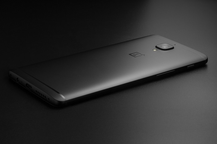 oneplus-3t-midnight-black2 Limited Edition Discover the Midnight Black OnePlus 3T Limited Edition oneplus 3t midnight black2