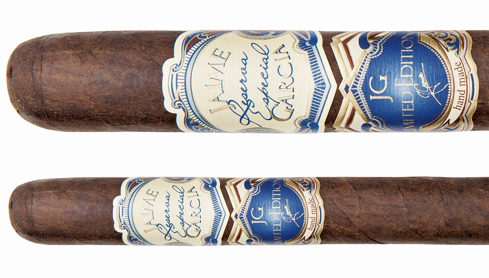 1337225 Limited Edition Sneak Peak: Jaime Garcia Reserva Especial Limited Edition 1337225