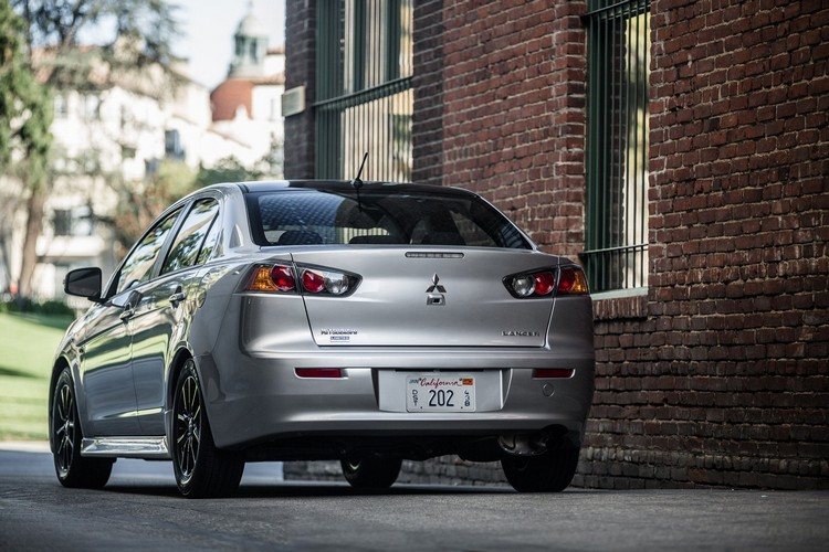 Mitsubishi Introduces Lancer: The New Limited Edition Car