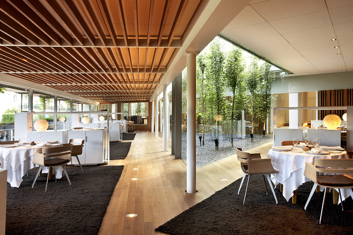 Top 10 Best Restaurants of the World - Design Limited Edition