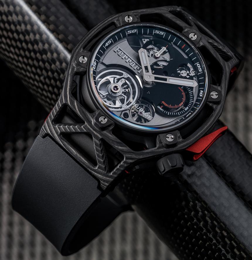 Ferrari Celebrates 70th Anniversary With Hublot Watch (1) hublot watch Ferrari Celebrates 70th Anniversary With Hublot Watch Ferrari Celebrates 70th Anniversary With Hublot Watch 1