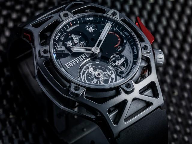 Ferrari Celebrates 70th Anniversary With Hublot Watch (2) hublot watch Ferrari Celebrates 70th Anniversary With Hublot Watch Ferrari Celebrates 70th Anniversary With Hublot Watch 2