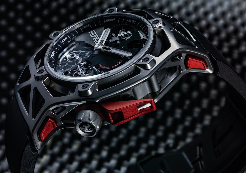 Ferrari Celebrates 70th Anniversary With Hublot Watch (3) hublot watch Ferrari Celebrates 70th Anniversary With Hublot Watch Ferrari Celebrates 70th Anniversary With Hublot Watch 3