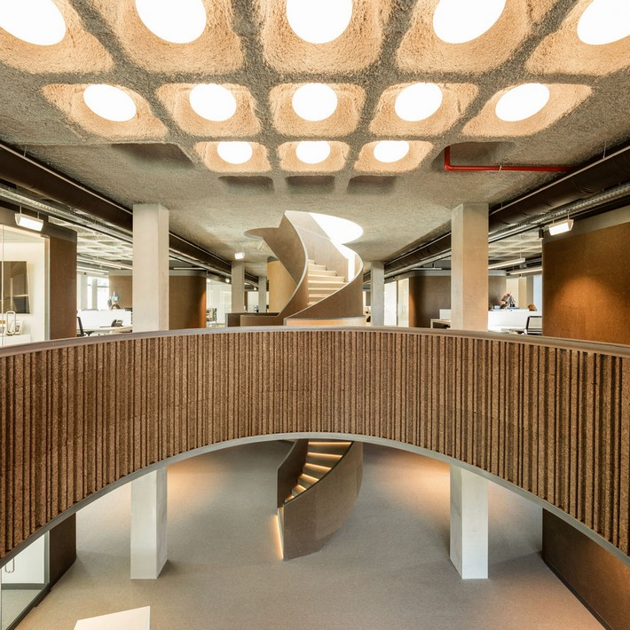 Magnificent Architecture: GS1 Portugal by PROMONTORIO architecture Magnificent Architecture: GS1 Portugal by PROMONTORIO Sneak Peak GS1 Portugal by PROMONTORIO 1