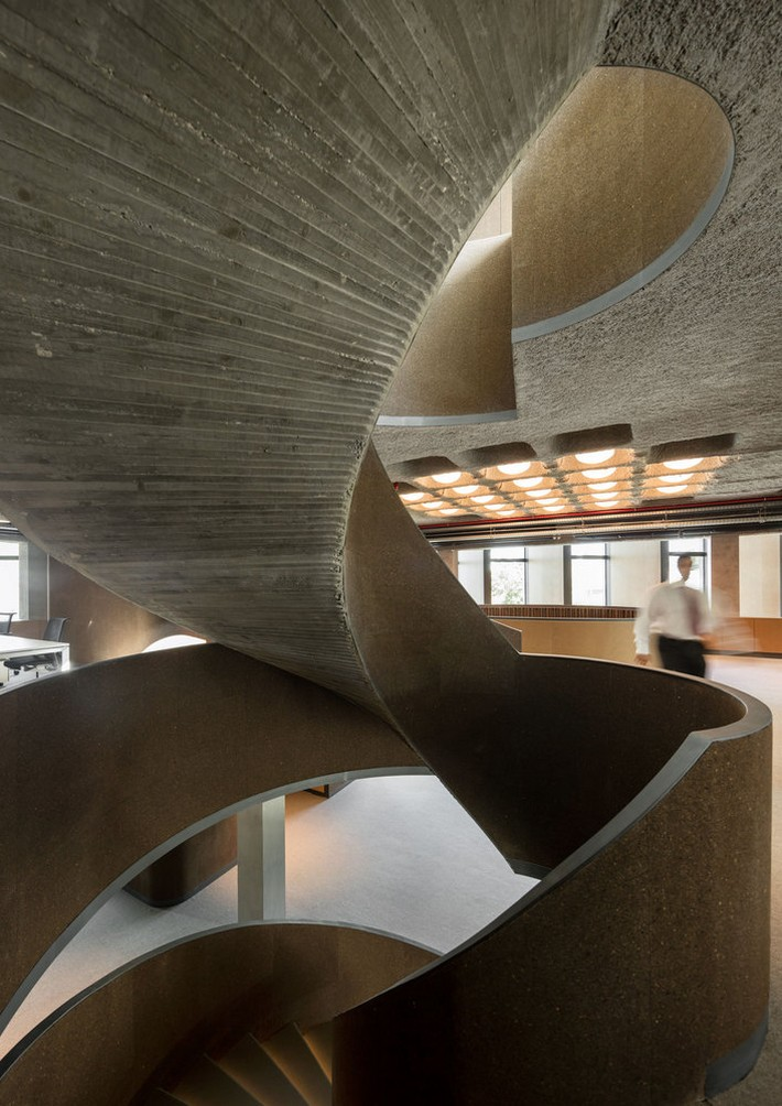 Magnificent Architecture: GS1 Portugal by PROMONTORIO architecture Magnificent Architecture: GS1 Portugal by PROMONTORIO Sneak Peak GS1 Portugal by PROMONTORIO 13