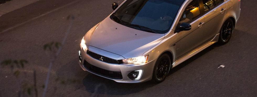 Mitsubishi Introduces Lancer: The New Limited Edition Car Limited Edition Mitsubishi Introduces Lancer: The New Limited Edition Car aaa 1