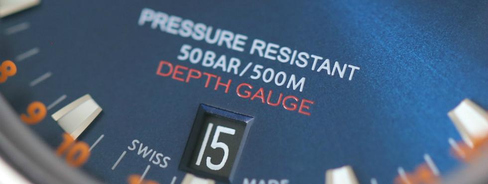 Discover the Brand New Oris Aquis Depth Gauge Limited Edition limited edition Discover the Brand New Oris Aquis Depth Gauge Limited Edition bbb 4