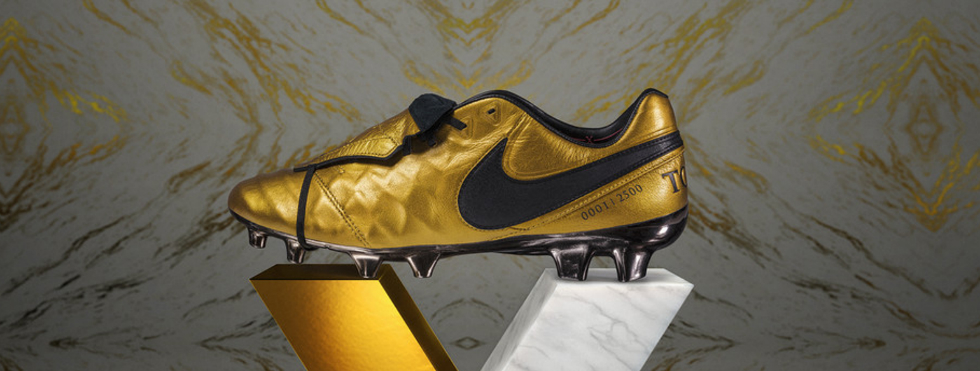 Gold Boots: A Limited Edition by Nike limited edition Gold Boots: A Limited Edition by Nike bbbb