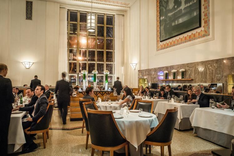 Top 10 Best Restaurants of the World