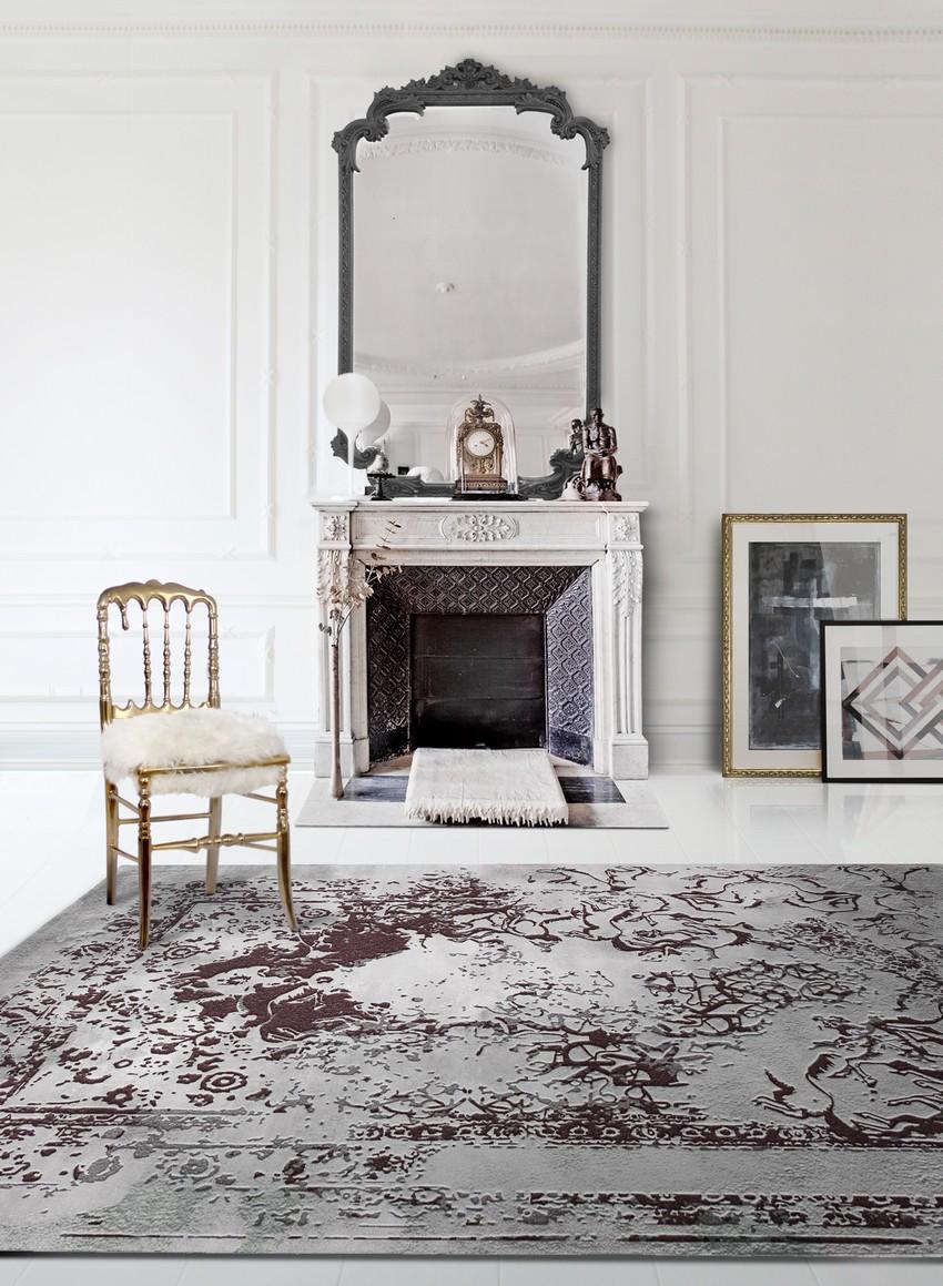 Covet London: An Exotic Design Journey london Covet London: An Exotic Design Journey posidon rug emporium chair