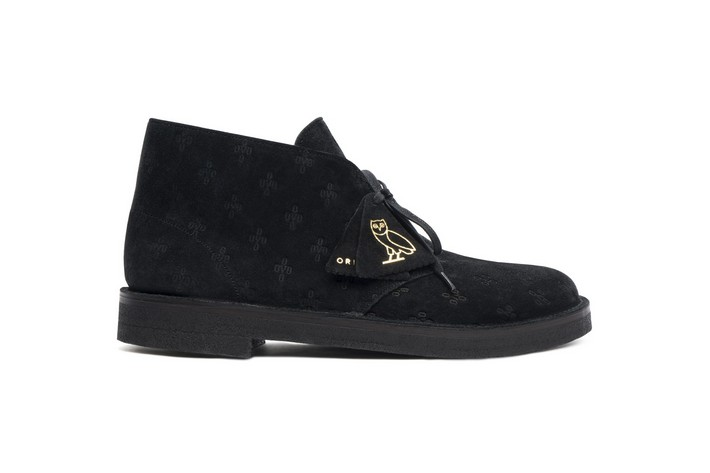 Drake's New Shoe Limited Edition Line