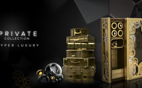 jewelry The most Refined Luxury Safes to Keep Your Jewelry luxury safes private collection hyper luxury 480x300