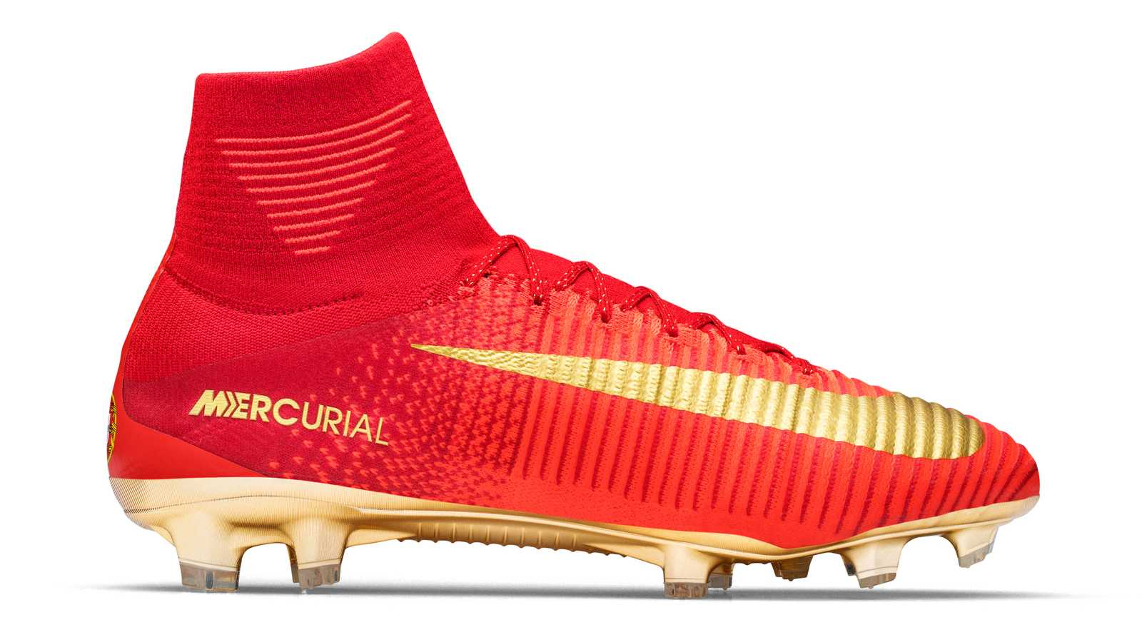 Discover Cristiano Ronaldo's Nike Limited Edition Boots Limited Edition Discover Cristiano Ronaldo's Nike Limited Edition Boots nike mercurial superfly v cristiano ronaldo campeoes boots 3