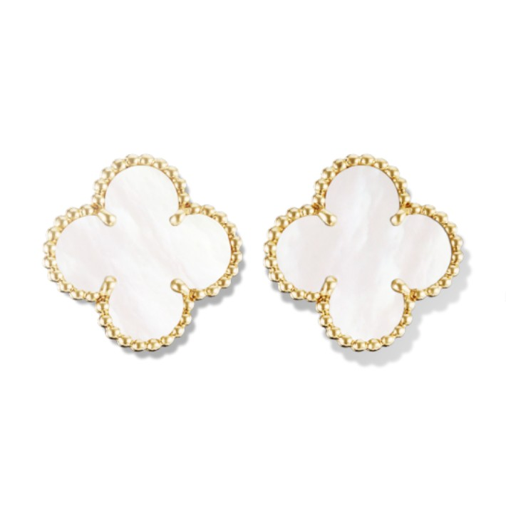 Discover the limited-edition Van Cleef & Arpels earrings van cleef & arpels Discover the limited-edition Van Cleef & Arpels earrings Discover the limited edition Van Cleef Arpels earrings 2