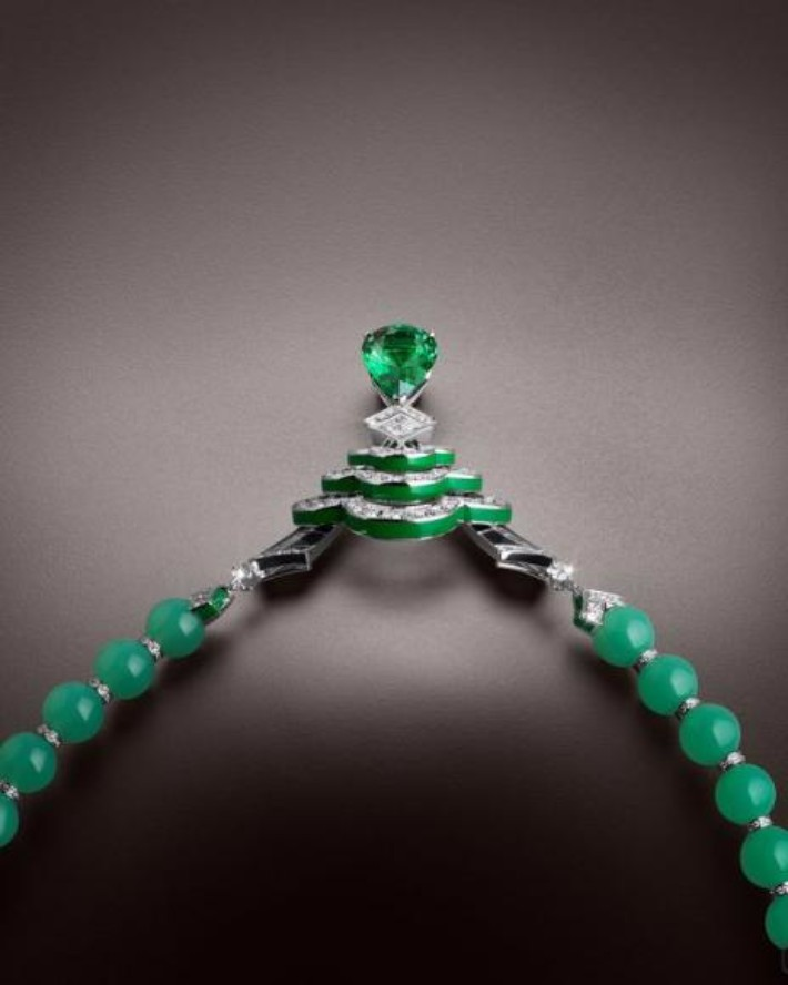 Louis Vuitton Jewelry New Louis Vuitton Jewelry collection reminds the art of seduction New Louis Vuitton Jewelry collection reminds the art of seduction 3