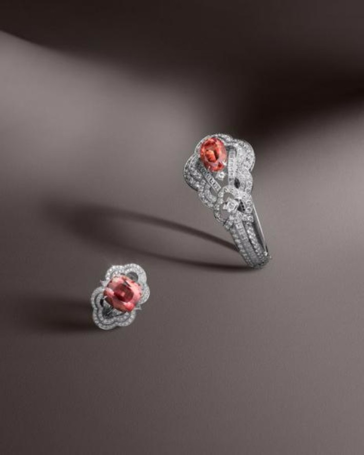 Louis Vuitton, Louis Vuitton Jewelry, jewelry collection, expensive jewelry, limited edition, exclusive design