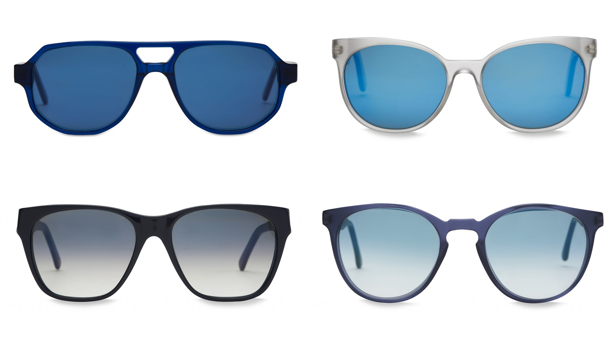 Frescobol Carioca and with L.G.R together to a Covetable Range of Sunglasses