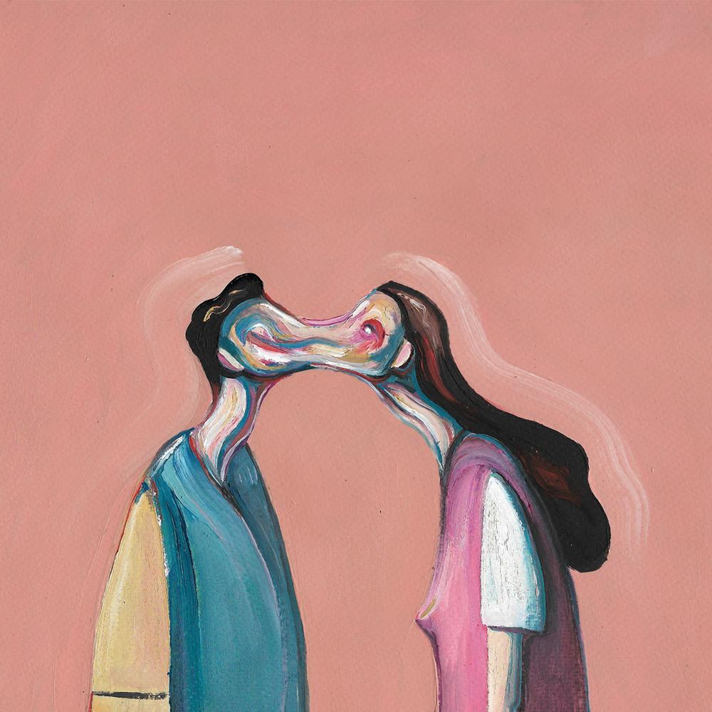 Discover the Emotional Nicolò Canova's Art Illustration Art Illustration Discover the Emotional Nicolò Canova's Art Illustration 2Everythingstartswithakiss