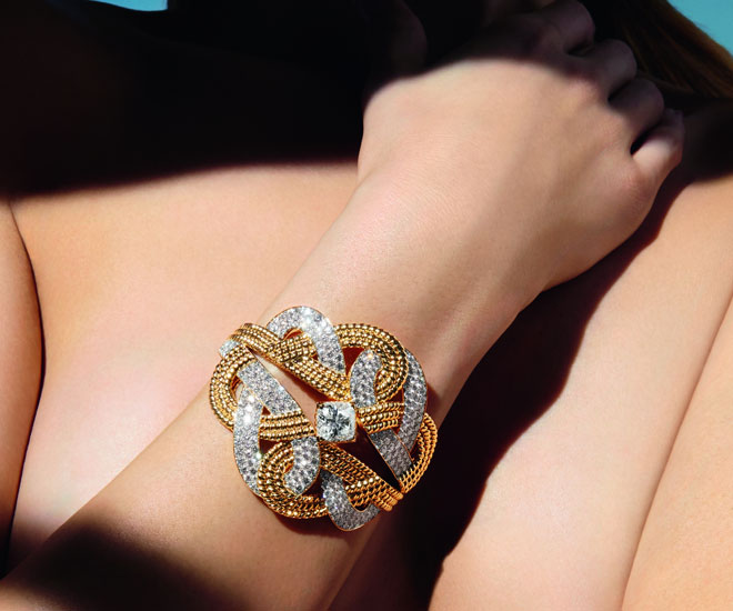 Chanel New High Jewelry Collection Inspired in Nautical Motifs