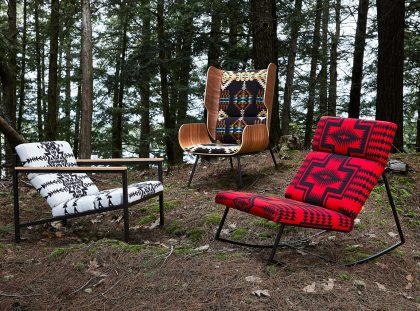 Gus* Modern x Pendleton together for Limited Edition Collection
