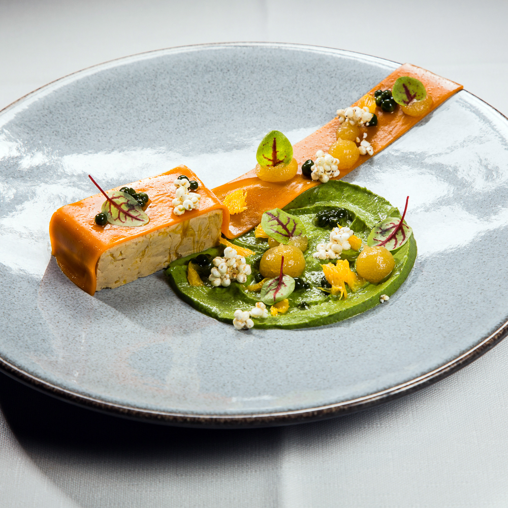Top Restaurants Top Restaurants Around the World to a Limited Edition Experience le faubourg sofitel berlin 5