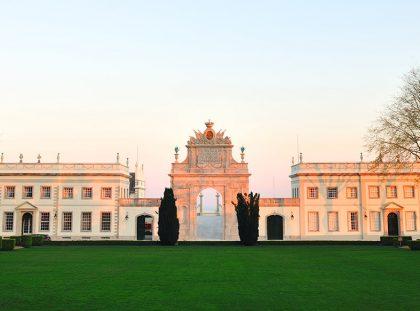 Relax Like Royalty at Tivoli Palácio de Seteais New Spa