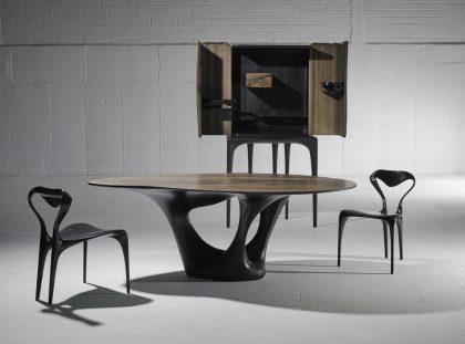 Irish designer Joseph Walsh launches Dommus' limited edition collection