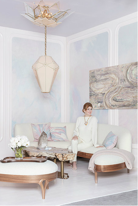 limited edition The limited edition Atmosphere of  Amy Lau Design check 6