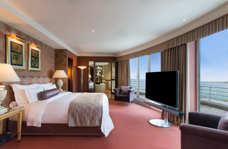 Hotel Room Discover The World S Most Expensive Top