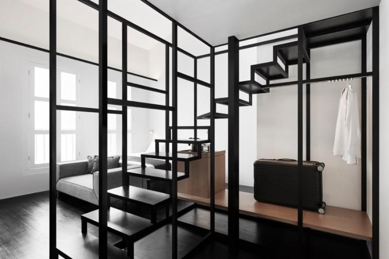 hotel interior design hotel interior design Luxury Hotel Interior Design: Minimalist Monochromatic Style Luxury Hotel Interior Design Minimalist Monochromatic Style 11