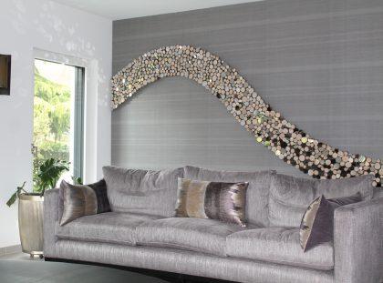 Lee Borthwick Amazing Installation Art